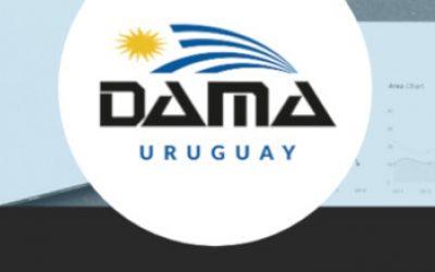 Inicia DAMA Uruguay y convoca a integrarse al Capítulo